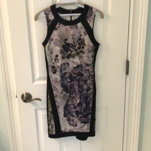 Charlie Jade fitted dress